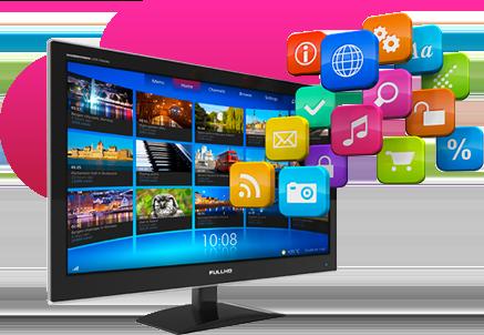 AT&T U-verse TV Apps